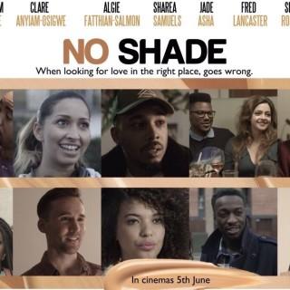 No Shade, 2018