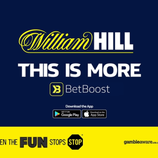 William Hill World Cup Commercial, 2018
