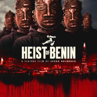 Heist of Benin (in development)